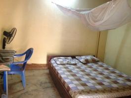 dbl room in Casa Africa
