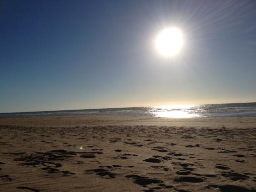 Sunshine in Asilah